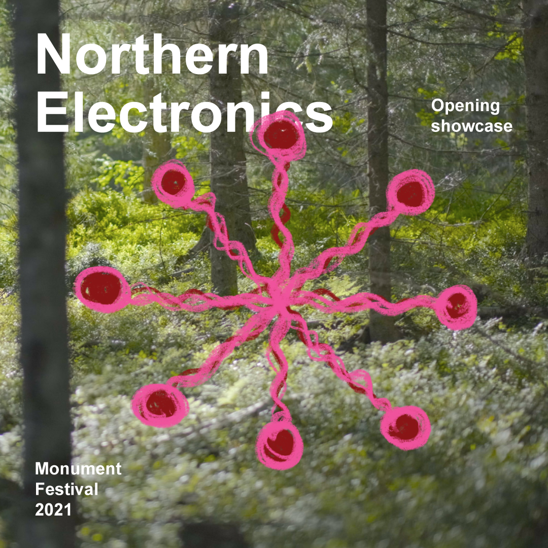 Feature image from : Northern Electronics Opening Showcase